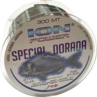 nylon-awa-shima-ion-power-special-dorada-300-m