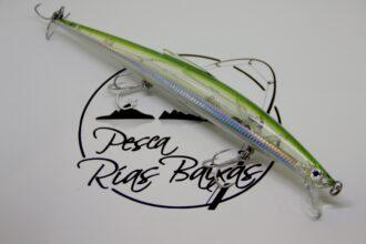 Gudari 170 Holographic Needlefish
