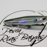 Sparrow 90 Striped Shad-2