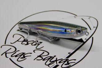 Sparrow 90 Striped Shad-1