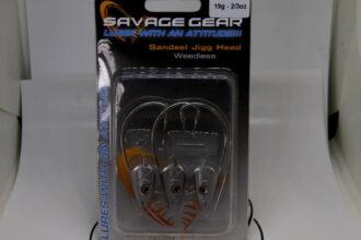Savage-Gear-Weedless-19g