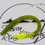 Zoom Trick Worm Watermelon Chartreuse-1
