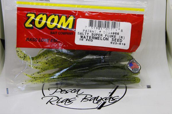 Super Fluke  Watermelon Seed-2