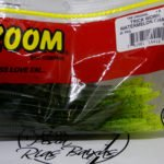 Zoom Trick Worm Watermelon Chartreuse-2