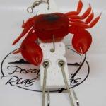 Raña con Cangrejo Rojo-1