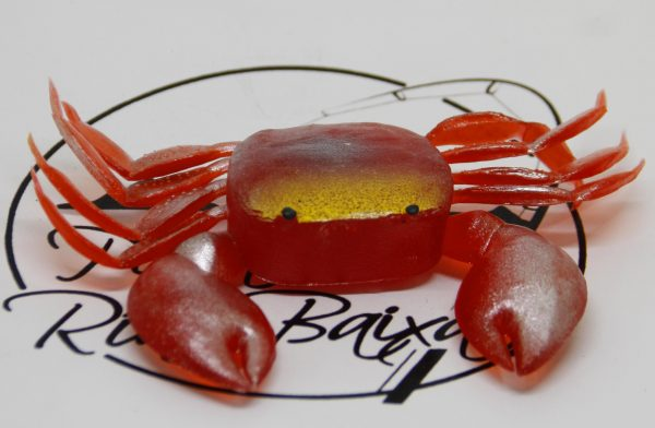 Cangrejo Rojo Pulpera