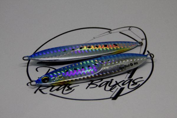 Zezt Slow Blatt R 80gr H-10-2