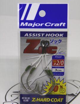 Assist Hooks/Accesorios montaje