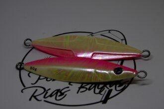 Jig Daiwa D´Slow 80g Pink Awabi-1