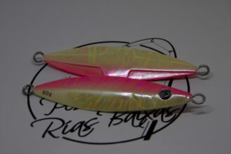 Jig Daiwa D´Slow 80g Pink Awabi-2