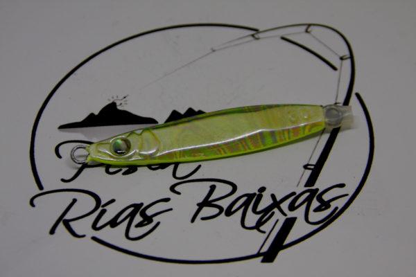 Leaf Jig Daiwa 30 gr-1