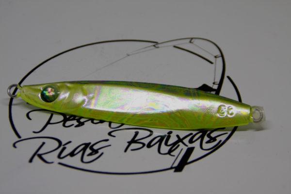 Leaf Jig Daiwa 60 gr-1
