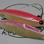 Jig Daiwa D´Slow 110g Pink Awabi-2