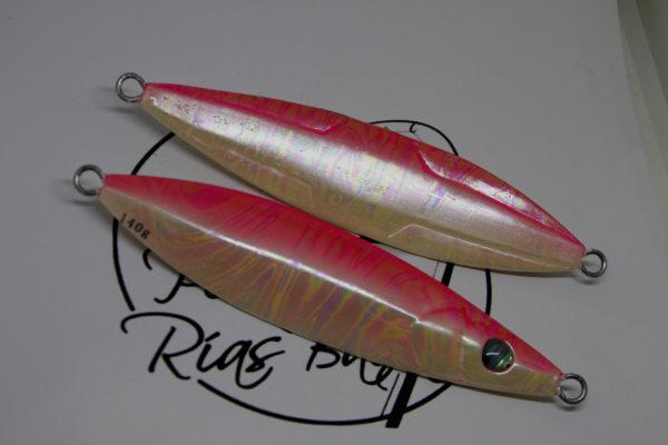 D-Slow 140g Pink Awabi