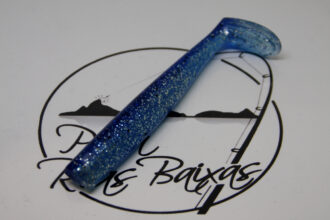 Savage Gear Sandeel Blue Silver-2