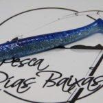 Savage Gear Sandeel Blue Silver-1