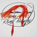 Rubber Skirt Red/Orange-1
