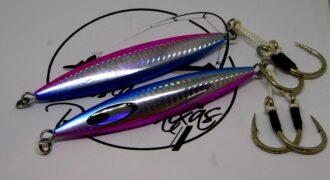 Sk Jig Daiwa Blue Pink-1