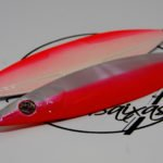 Jig D-Slow Daiwa 140g glow Orange-1