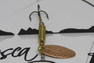 Cucharilla Ranger Oro/Cobre-1