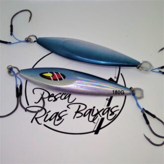 Jig-Mr. Slow-Daiwa-180G-Iwashi