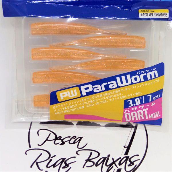 Paraworm-Dart-UV-Orange-3.0