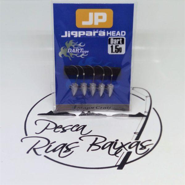 Jigpara-Head-Major-Craft-1.5g-2