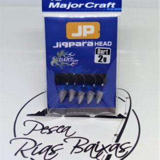 Jigpara-Head-Major-Craft-2g-2