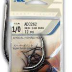 Anzuelo-ADC-262-Black-Niquel